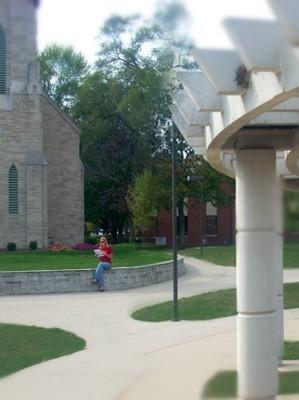 Wesleyan Campus